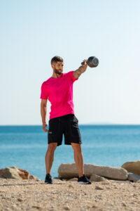 Training/Fitness/Running