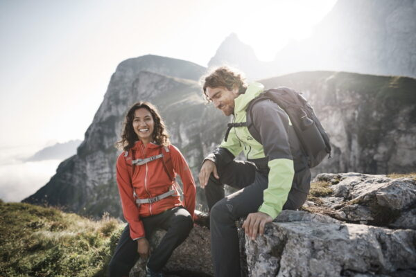 Outdoorsport/Bergsport